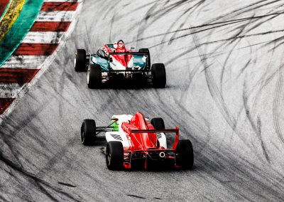 Formule RedBull Ring