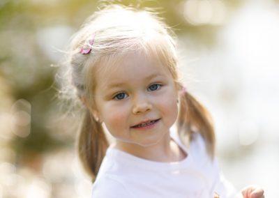 Děti - portrét